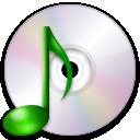 Media Optical Audio