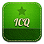 Icq retro icon