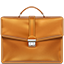Leather Briefcase icon
