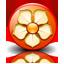 Magnolia high detail Icon