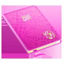 Pink Journal 2010-128