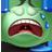 Crying emoticon-48