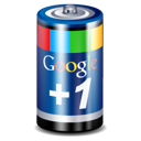 Google Plus One Battery