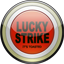 Lucky Strike Filters Icon