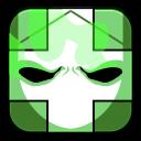 Castle Crashers Green-128