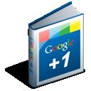 Google Plus One Book