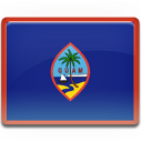 Guam Flag-128