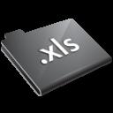 Xls grey-128