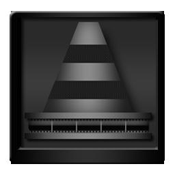 Black VLC