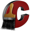CCleaner Red icon