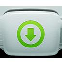 Mac Down Folder-128