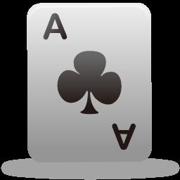 Game playingcard