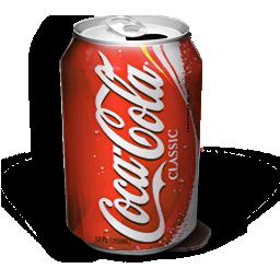 Coca Cola Woops