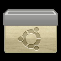 Folder Ubuntu