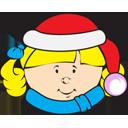 Christmas kid-128