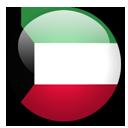 Kuwait Flag-128