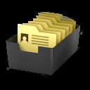 Card File-128