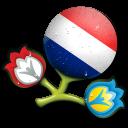 Euro 2012 Netherlands-128