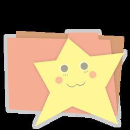 Carton folder favorites