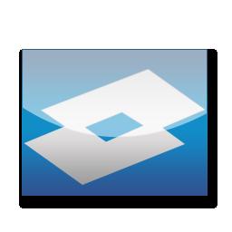 Lotto blue logo