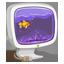Computer aquarium-64