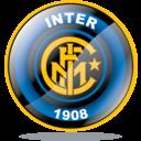 Inter Milan FC logo-128