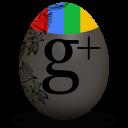 Google Plus Egg-128