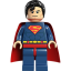 Lego Superman 2 icon