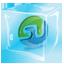 Stumbleupon Ice icon