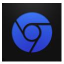 Chrome blueberry-128