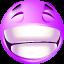 Lol purple Icon
