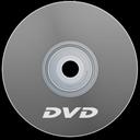 DVD Gray-128