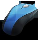 Mouse Blue-128