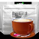 News and Coffee-128