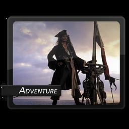 Adventure Movies 5