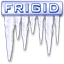 Frigid Icon