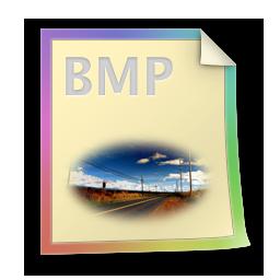 Bmp files
