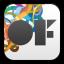 Open Frameworks Icon