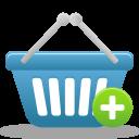 Shopping basket add-128