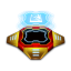 Image File Ironman icon