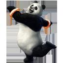 Big panda-128