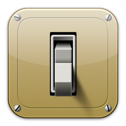 Switch Icon Download Pfui Spinnes Flurry Icons Iconspedia