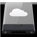 HDD Grey iDisk W-128