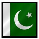 Pakistan flag-128