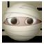 Mummy emoticon Icon
