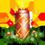 Candle Christmas-64