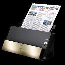 Gold Scanner
