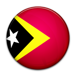 Flag of Timor Leste