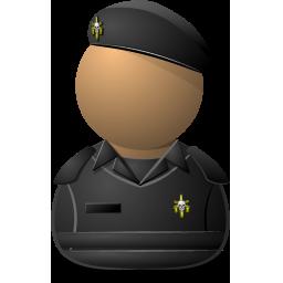 Captain Black Shielded