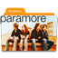 Paramore Icon